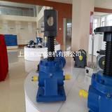 SWL2.5吨升降机传动平稳 承受力强 上海赛加厂家直销 交货周期快
