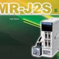 三菱MR-J2S-350CP三菱plc接伺服 MR-J4-20B