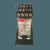 继电器GRH-4C-DC24V/GRH-4C-AC230V,带底座和卡扣 霍尼韦尔电气直营店