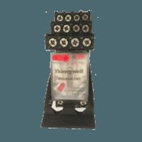继电器GRH-4C-DC24V/GRH-4C-AC230V,带底座和卡扣