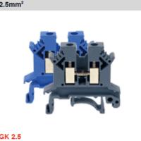 GK 系列通用型接线端子 GK 2.5 霍尼韦尔电气直营店