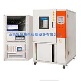 臭氧老化箱 冠恒精电仪器设备有限公司