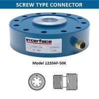 长期供应美国interface公司力传感器1220ACK-100KN-B