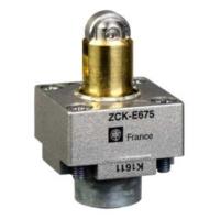 施耐德 行程开关 操作头 ZCK-E67C ZCKE67C 施耐德 Schneider