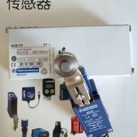 原厂施耐德 (上海) Schneider 限位开关 行程开关 XCE-119 XCE119 240V 1.5A