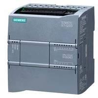 西门子S7-1200 CPU 1215C   DC/DC/DC 6ES7215-1AG40-0XB0 全新原装现货