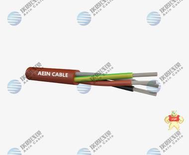 埃因欧标CE认证H07RN-F电缆柔性电缆 H07RN-F电缆,H07ZZ-F电缆,H07RN8-F电缆,CE认证柔性电缆,H05RN-F电缆