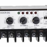 施耐德EOCR(原韩国三和)DGT-05电子式过电流继电器