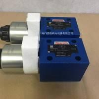 Rexroth力士乐电磁阀4WE6Y62/EG24N9K4电磁换向阀
