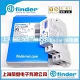 finder 芬德继电器 81.01.0.230.0000 进口时间继电器