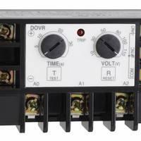 施耐德EOCR(原韩国三和) DUVR-220RY7电子式过电流继电器