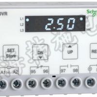 施耐德EOCR(原韩国三和)EOCR-DVR子式过电流继电器