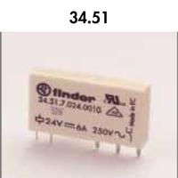 34.51.7.024.0010芬德继电器 大连铭鑫达科技官方旗舰店