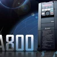 三菱FR-A820-45K-1三菱变频器操作面板 FR-A740-30K-CHT