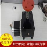 伺服丝杆升降机多台联动  伺服电机直连丝杆升降机 工程用大吨位丝杆升降机