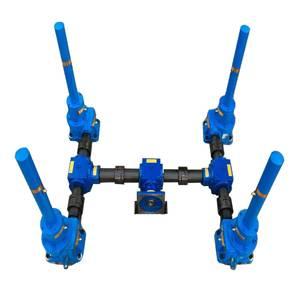 微型丝杆升降机 铝壳丝杆升降机 微型滚珠丝杆升降机