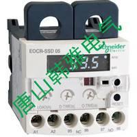 施耐德EOCR(原韩国三和)-数码经济型马达保护器EOCRSSD-05S 唐山韩雅电气设备有限公司