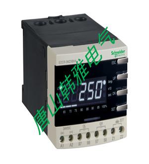 施耐德EOCR(原韩国三和)-数码经济型马达保护器EOCR3MZ2-WRCUW 施耐德EOCR,马达保护器,电动机保护器,电子式继电器,韩国三和SAMWHA