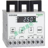 施耐德EOCR(原韩国三和)-数显经济型马达保护器EOCR3E420-WRDZ7 唐山韩雅电气设备有限公司