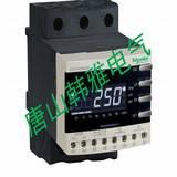 施耐德EOCR(原韩国三和)-数显经济型马达保护器EOCR3DM2-WRDUT 唐山韩雅电气设备有限公司