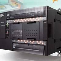欧姆龙CP1E-N14DR-A欧姆龙 24v继电器模块 CS1D-DPL02D