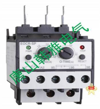 施耐德EOCR(原韩国三和)-经济型马达保护器EOCRSP-10NY7 唐山韩雅电气设备有限公司 施耐德EOCR,电子式继电器,马达保护器,电动机保护器,韩国三和SAMWHA