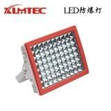 100W壁装LED防爆灯-防爆免维护LED泛光灯-BZD188-02报价