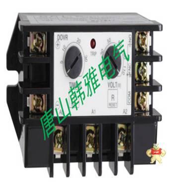 施耐德EOCR(原韩国三和)-直流保护器DOVR-110RY7M 唐山韩雅电气设备有限公司 韩国施耐德EOCR,电子式继电器,马达保护器,电动机保护器,韩国三和SAMWHA
