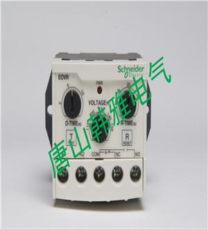 施耐德EOCR(原韩国三和)-电压保护器EOVR-110R7 施耐德EOCR,电子式继电器,电动机保护器,马达保护器,韩国三和SAMWHA