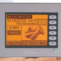 Proface ST401日本欧姆龙plc控制系统 ST402-AG41-24V