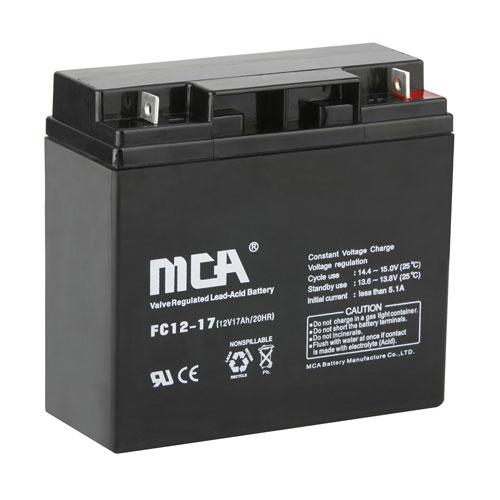MCA蓄电池_锐牌MCA铅酸蓄电池_中商国通MCAups蓄电池FC12-24 FC12-24,MCA,锐牌,中商国通,铅酸蓄电池