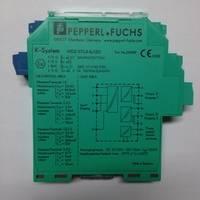 倍加福KFD0-RO-EX2继电器输出安全栅
