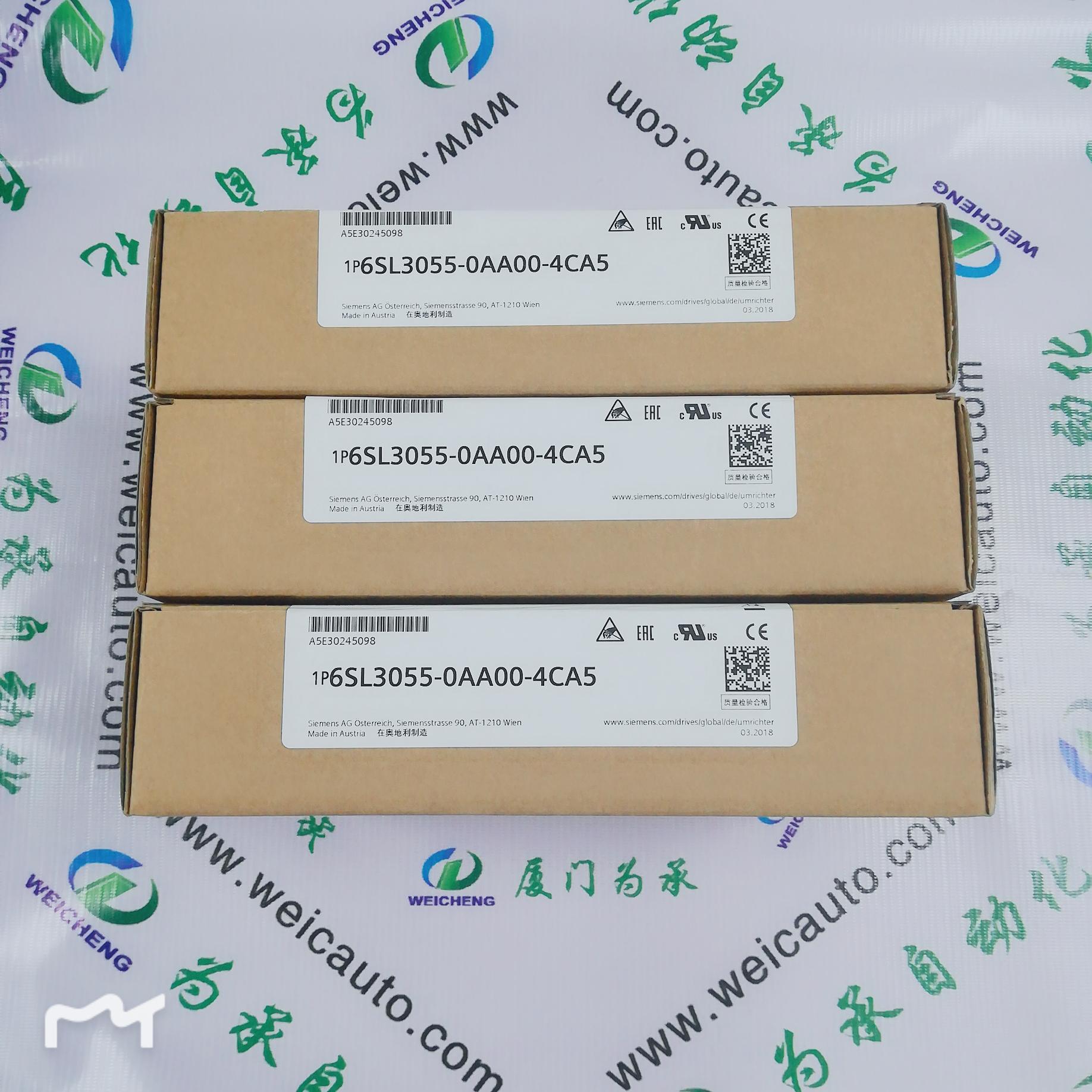 西门子AOP30操作面板6SL3055-0AA00-4CA5 西门子,6SL3055-0AA00-4CA5,AOP30操作面板