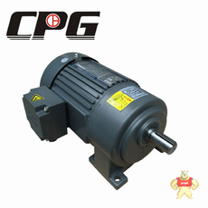 CPG-CH4-0.75KW-40S