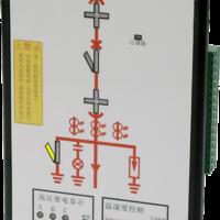 高压液晶显示智能操控装置领菲品牌LNF101江苏斯菲尔厂家直销