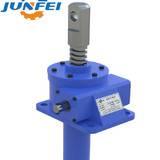 JWM螺旋丝杆升降机德州地区专业生产