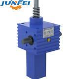 SJA丝杆升降机   方形壳体  安装方便