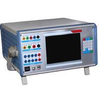【厂家直销】单相继电保护测试仪、三相微机继电保护测试仪价格