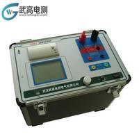 【厂家直销】互感器检测仪、WDCT-D(I、II)互感器综合测试仪 无线二次压降/负荷测试仪