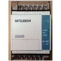 三菱PLC FX1S-10MT-001 6点漏型输入 4点晶体管输出