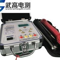 厂家直销接地式电阻测试仪、BY2571-Ⅱ数字接地电阻测试仪