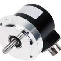 增量旋转编码器70毫米外径轴式编码器国产定制