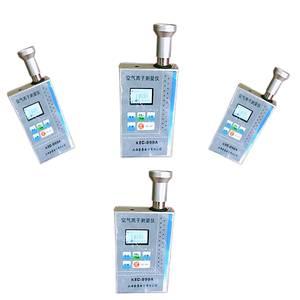 厂家供应 高性能空气负氧离子检测仪KEC-999A 年底大促 价格优惠