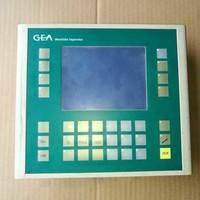 西门子人机界面维修6AV6642-0DA01-1AX0 OP177B PN/DP