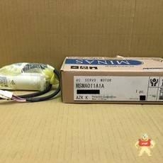 Panasonic AC servo motor MSM