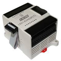 LS21-E2AD2P(T)/18位高精度/2路电压或电流可选输入/2路温度可选择输入/免费提供使用例程/技术支持