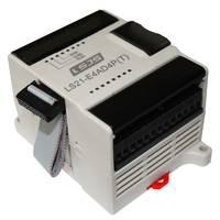 隔离型/18位高精度/4路电压或电流可选输入/4路温度可选择输入LS21-E4AD4P(T)
