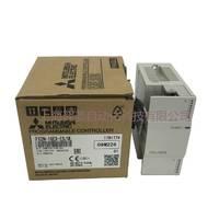 三菱FX2N-16EX-ES/UL全新原装现货PLC可编程控制器