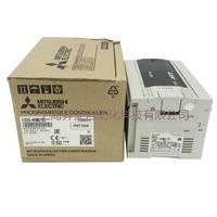 三菱FX3G-40MR/DS全新原装现货PLC可编程控制器