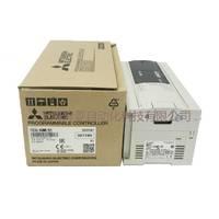 三菱FX3G-60MR/DS全新原装现货PLC可编程控制器